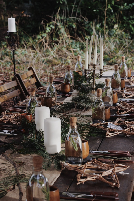 Seasons of the Wild   Outdoor Winter Gathering