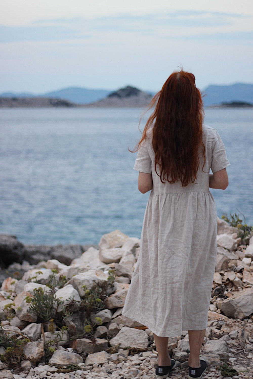 Tips for more Sustainable Travel | Mljet in Croatia