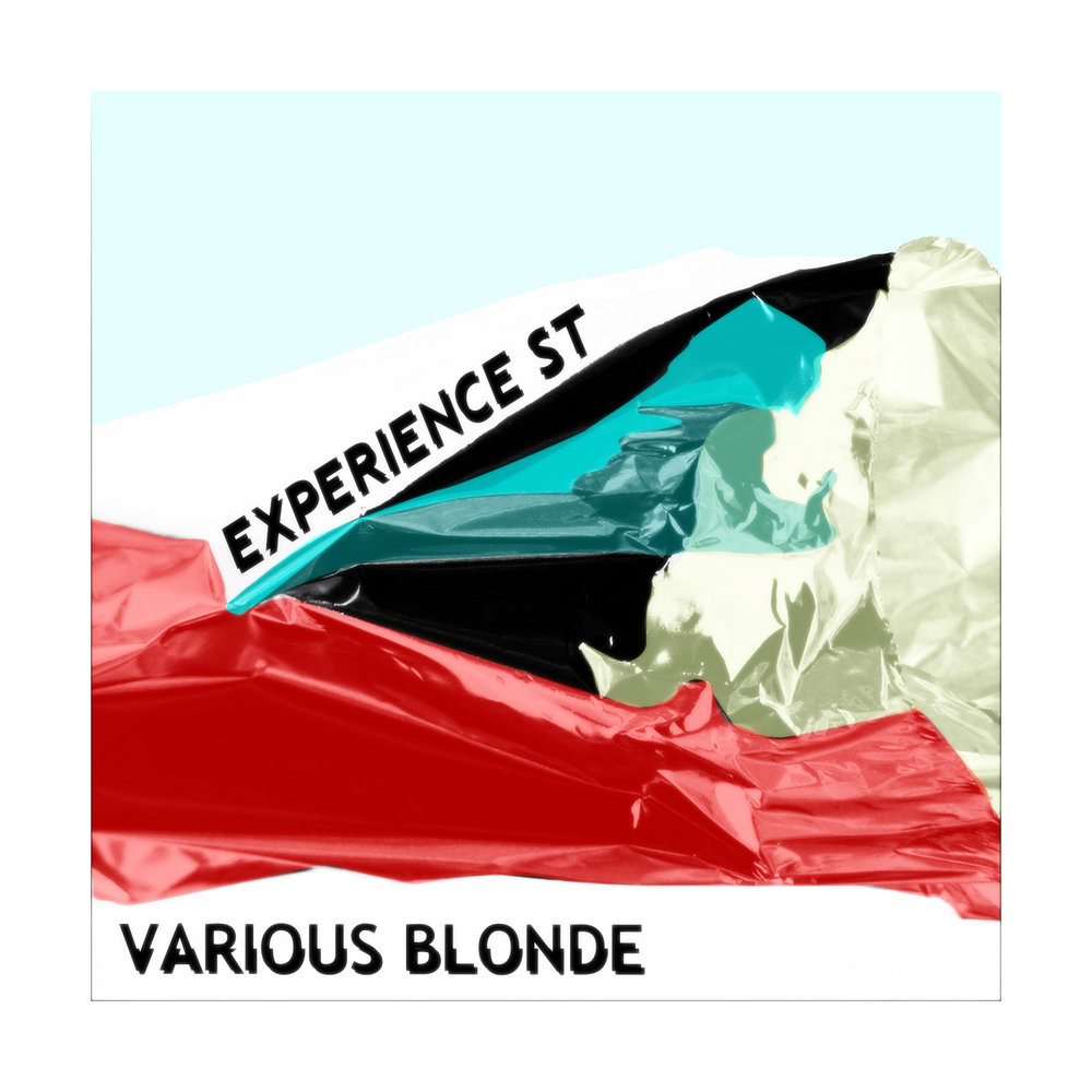 Various Blonde - Experience St