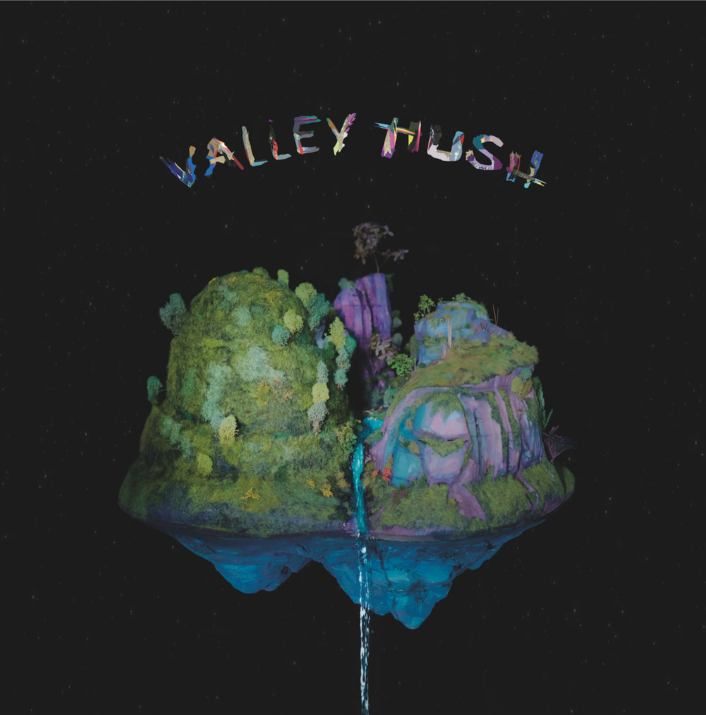 Vally Hush - Valley Hush