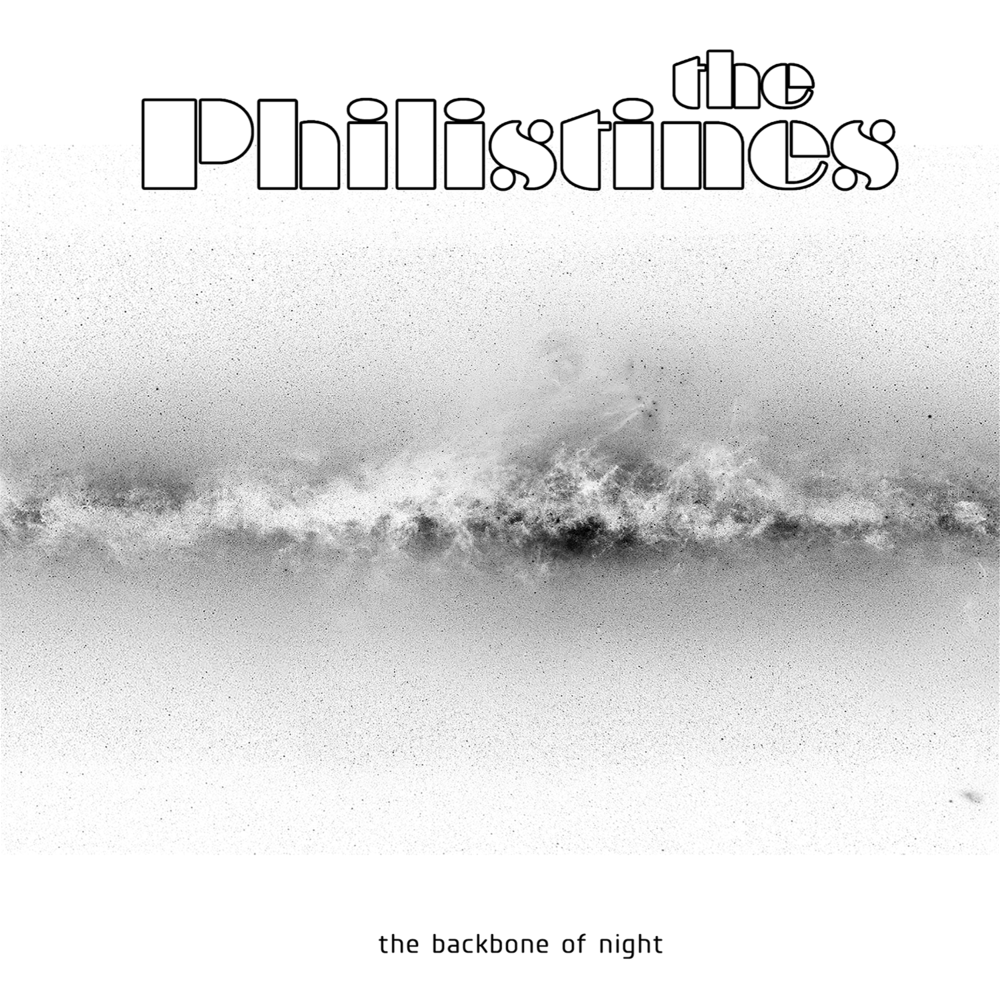 The Philistines - The Backbone of Night