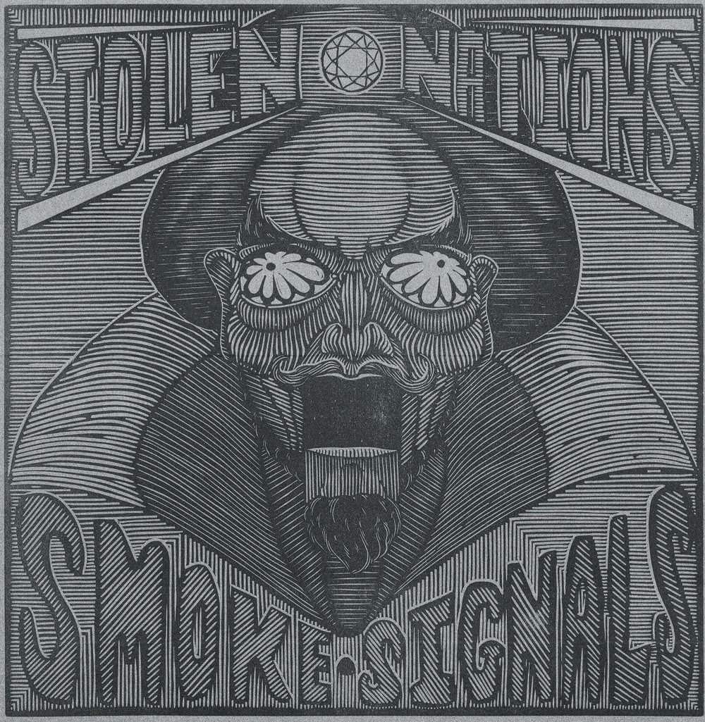 Stolen Nations - Smoke Signals