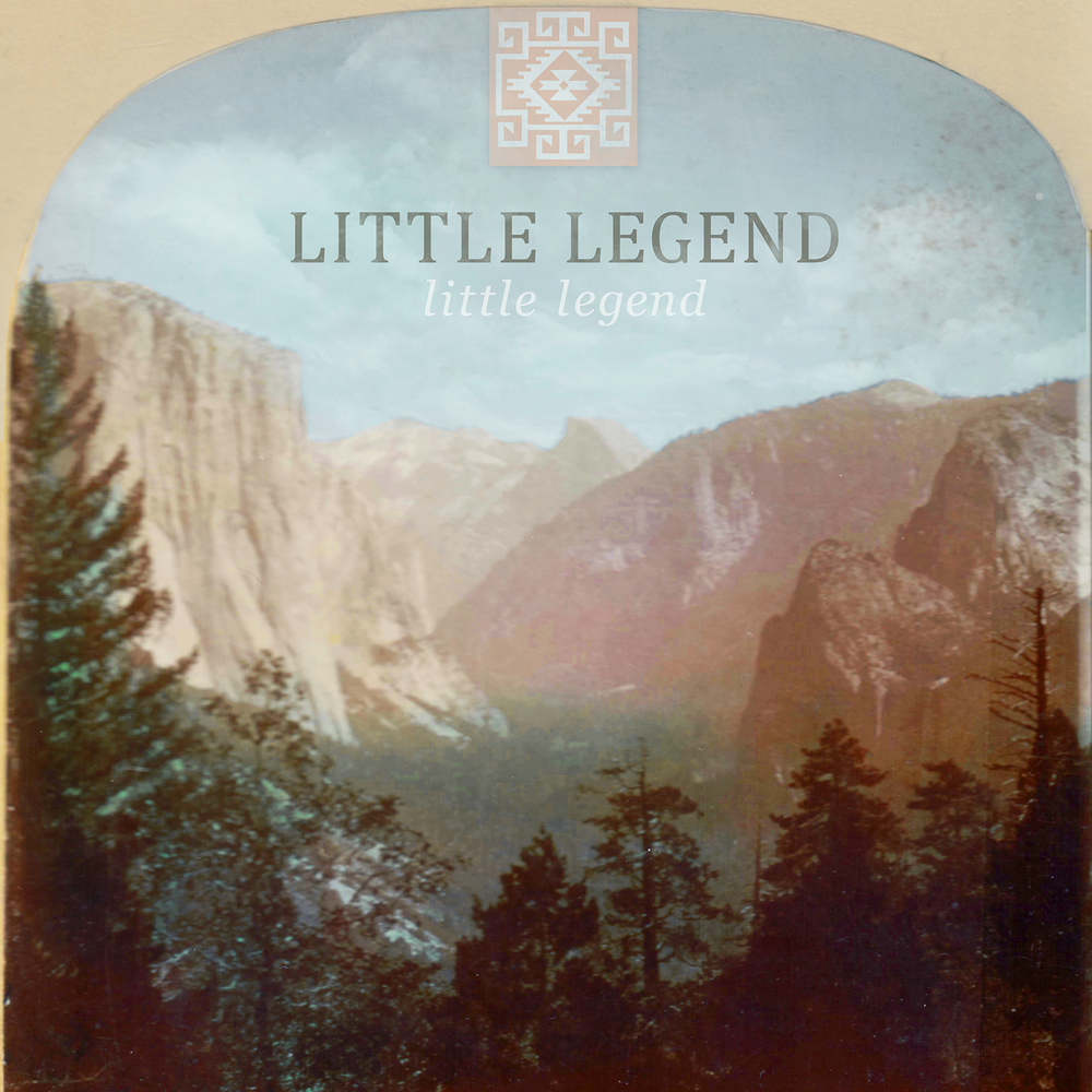 Little Legend - Little Legend