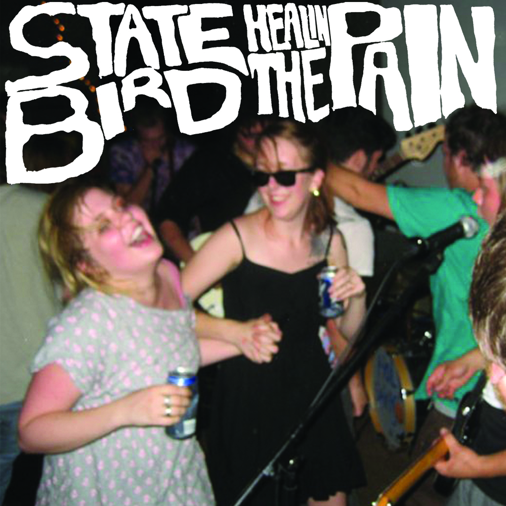 State Bird - Healin The Pain