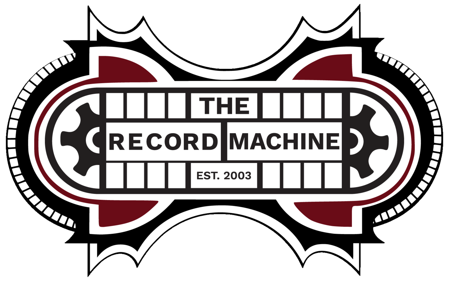 The Record Machine