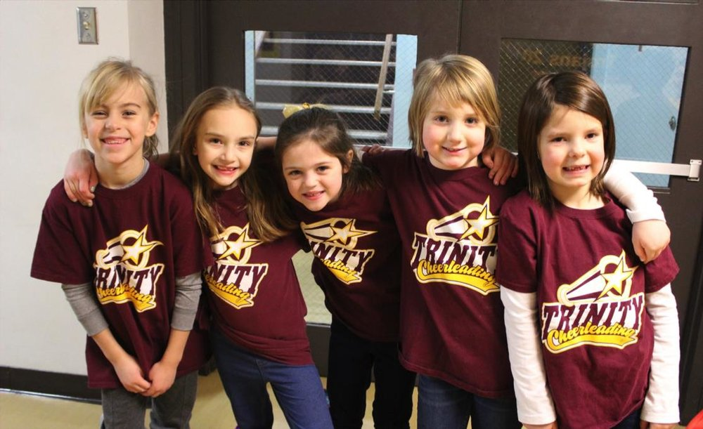"Located in the heart of downtown Sheboygan, Trinity is truly a community school. We welcome families from all walks of life, offering students an incredible private education in a safe, caring environment. Our mission is to ""Make Known the Love of Christ,"" and this starts with teaching our students how to love and serve their neighbors! If you want to see your child grow academically, socially AND spiritually, come and see the Trinity difference!"