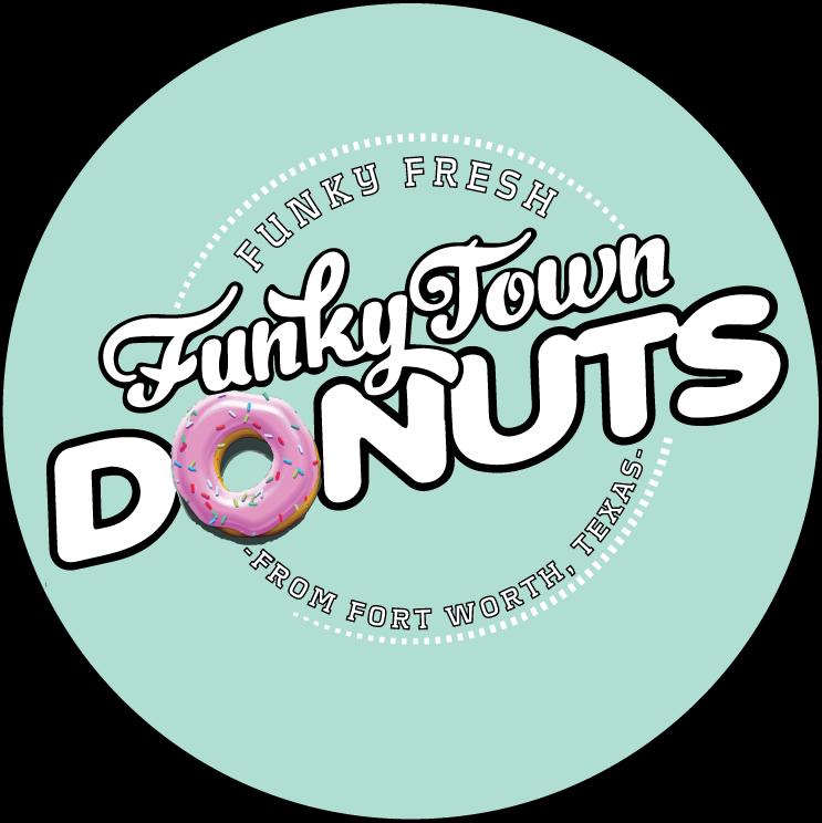 Funky town Circle Logo.png
