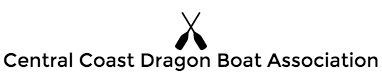 Central Coast Dragon Boat Association
