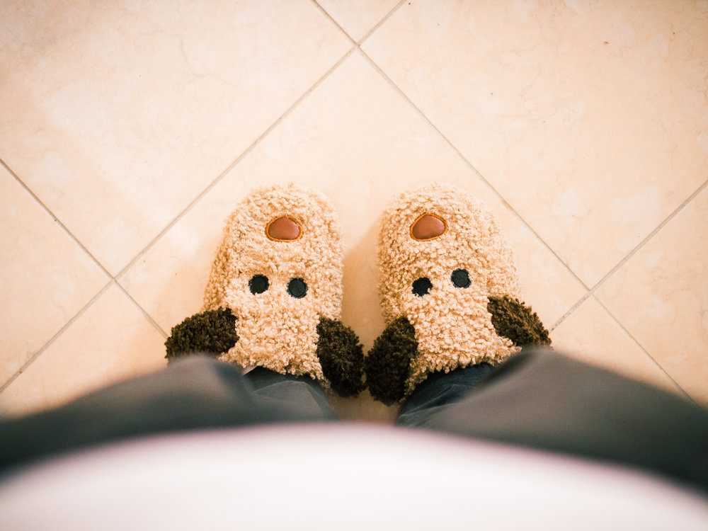 Slippers at Za's_.jpg