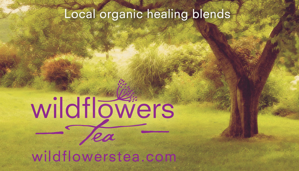 Wildflowers Tea