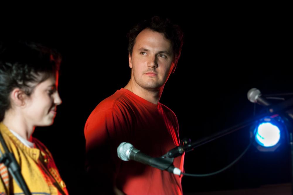 Phil Elverum / Mount Eerie / The Microphones