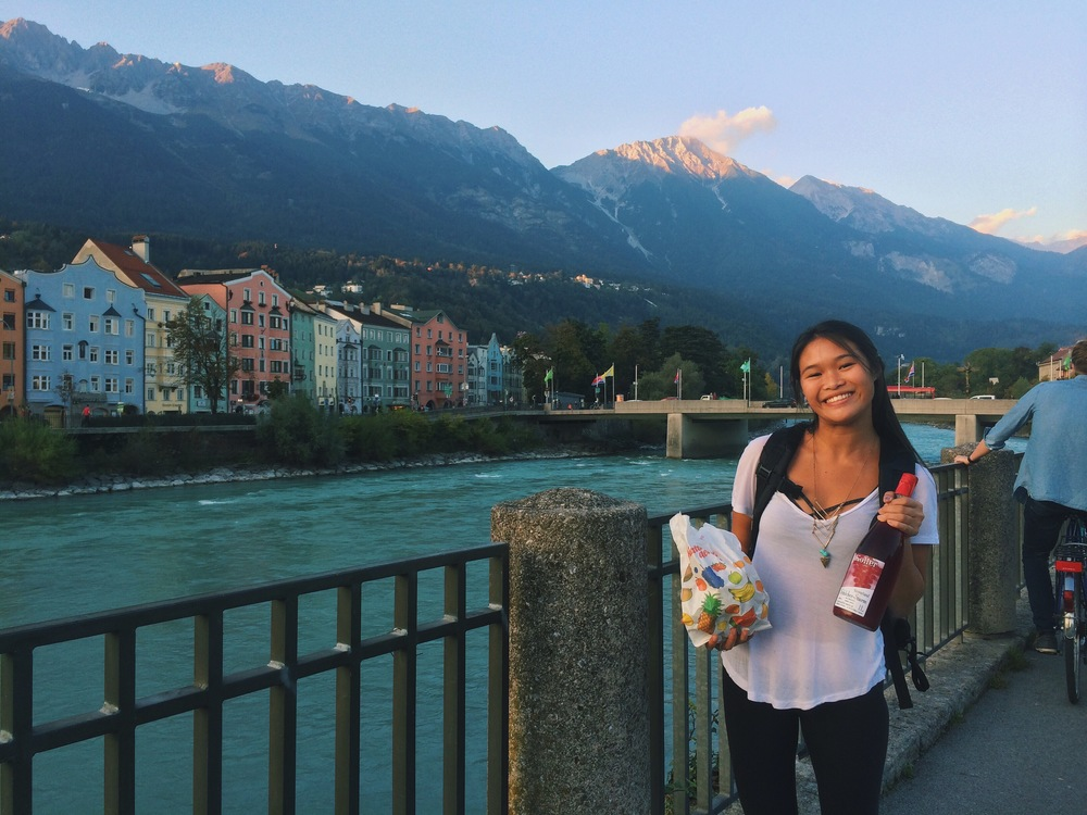 Sturm & Grapes - Innsbruck, Austria