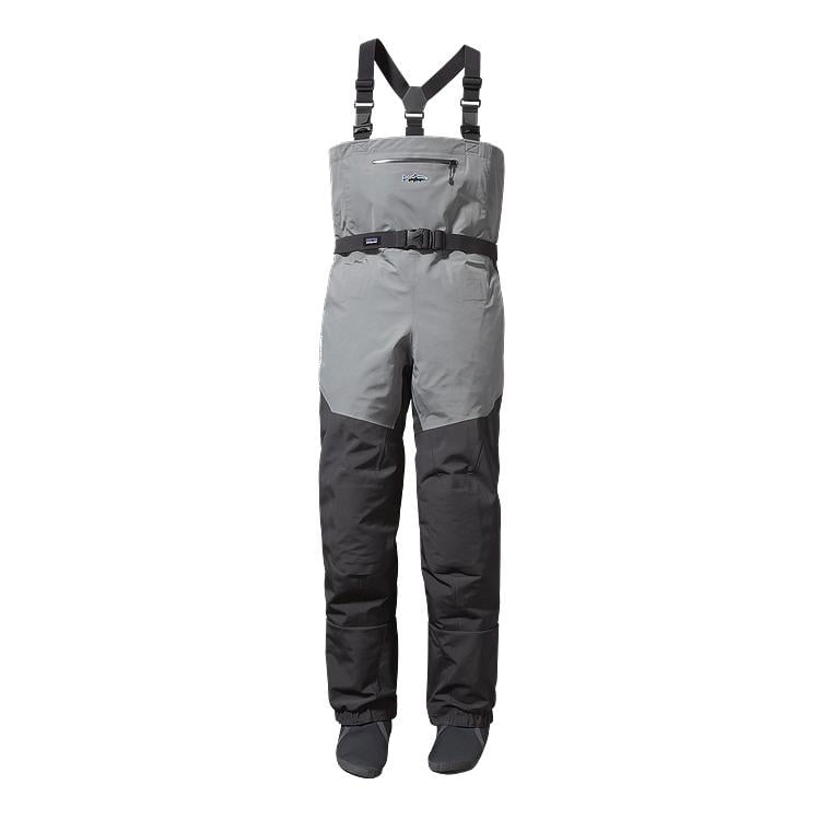 New for 2016, Patagonia's Rio Gallegos II waders.