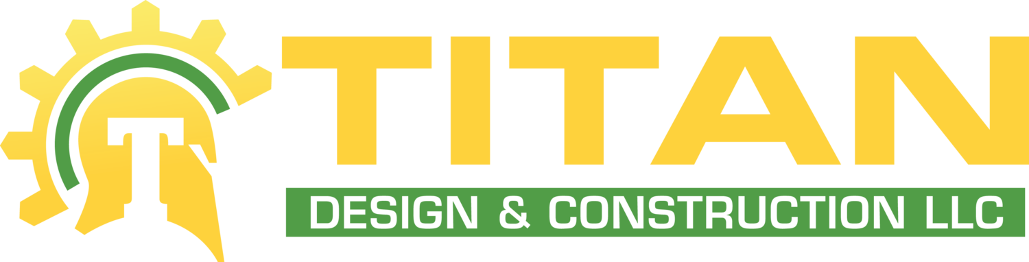 Titan Design & Construction