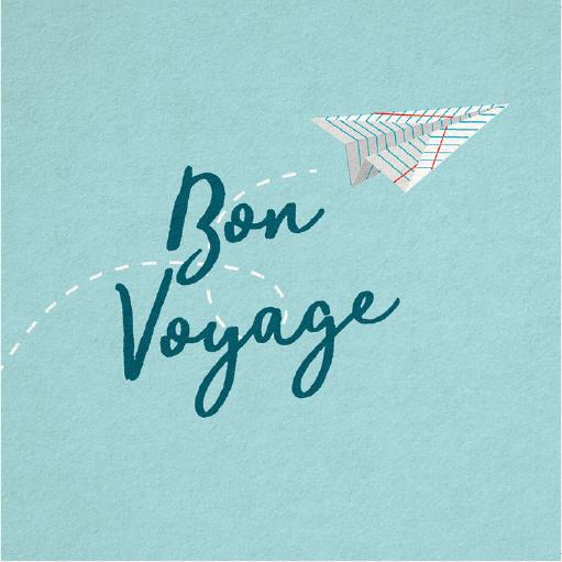 BON VOYAGE — Basil & Ford