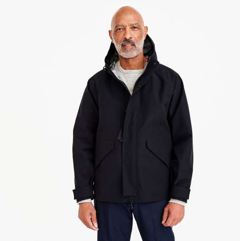 Men's Waterproof Jacket - Men's Outerwear & Jackets | J.Crew 2018-07-11 15-00-29.png