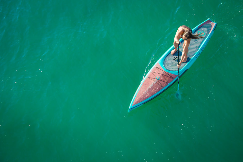 Looking for a little more intensity? Join us for SUP Interval Training intended to build paddle endurance. Whether you are a novice or advanced paddler, our Mileage Builder promises a great workout on the water! Sharpen your paddle technique and skills at this weekly training session. BYOBoard or rent one from us for $15.