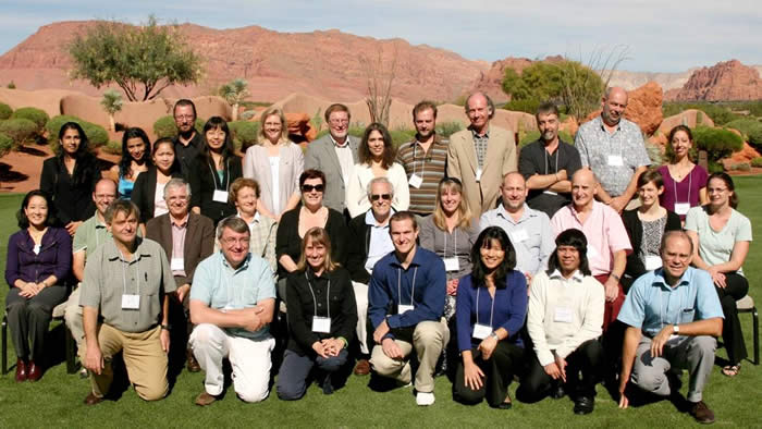 The Institute for Ethnomedicine's International Research Consortium, October, 2012