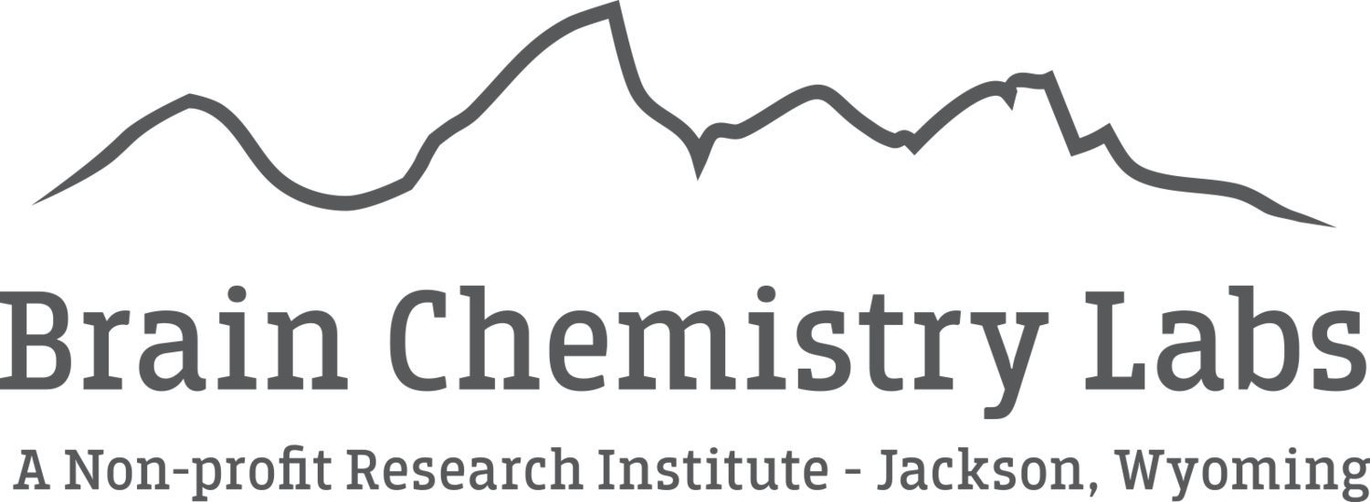 Brain Chemistry Labs The Institute for EthnoMedicine