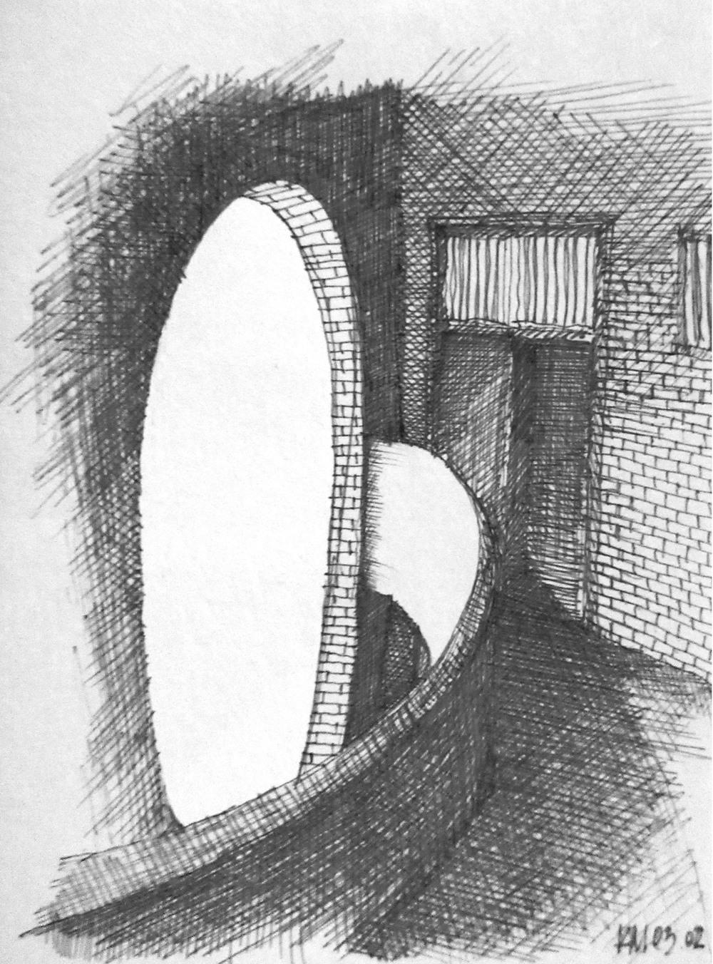 IIM Ahmedabad | Louis Kahn (1974)