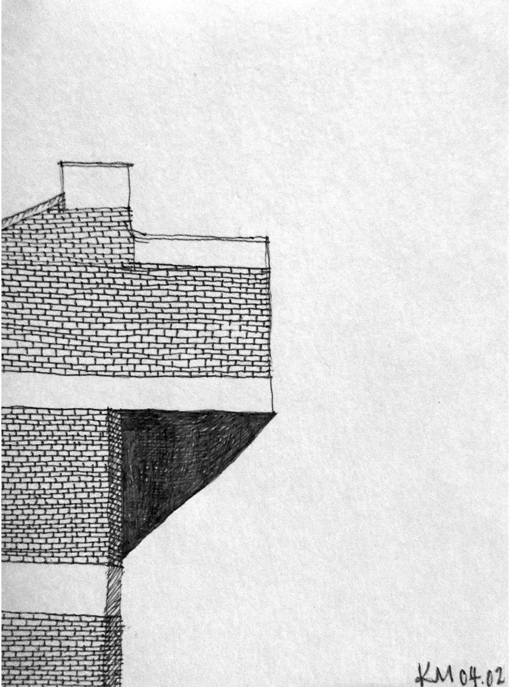 CEPT Univeristy | B.V. Doshi (1972)