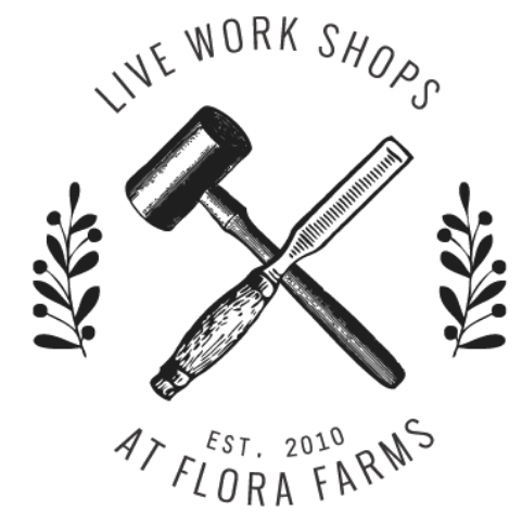 Live Work Shops at Flora Farms