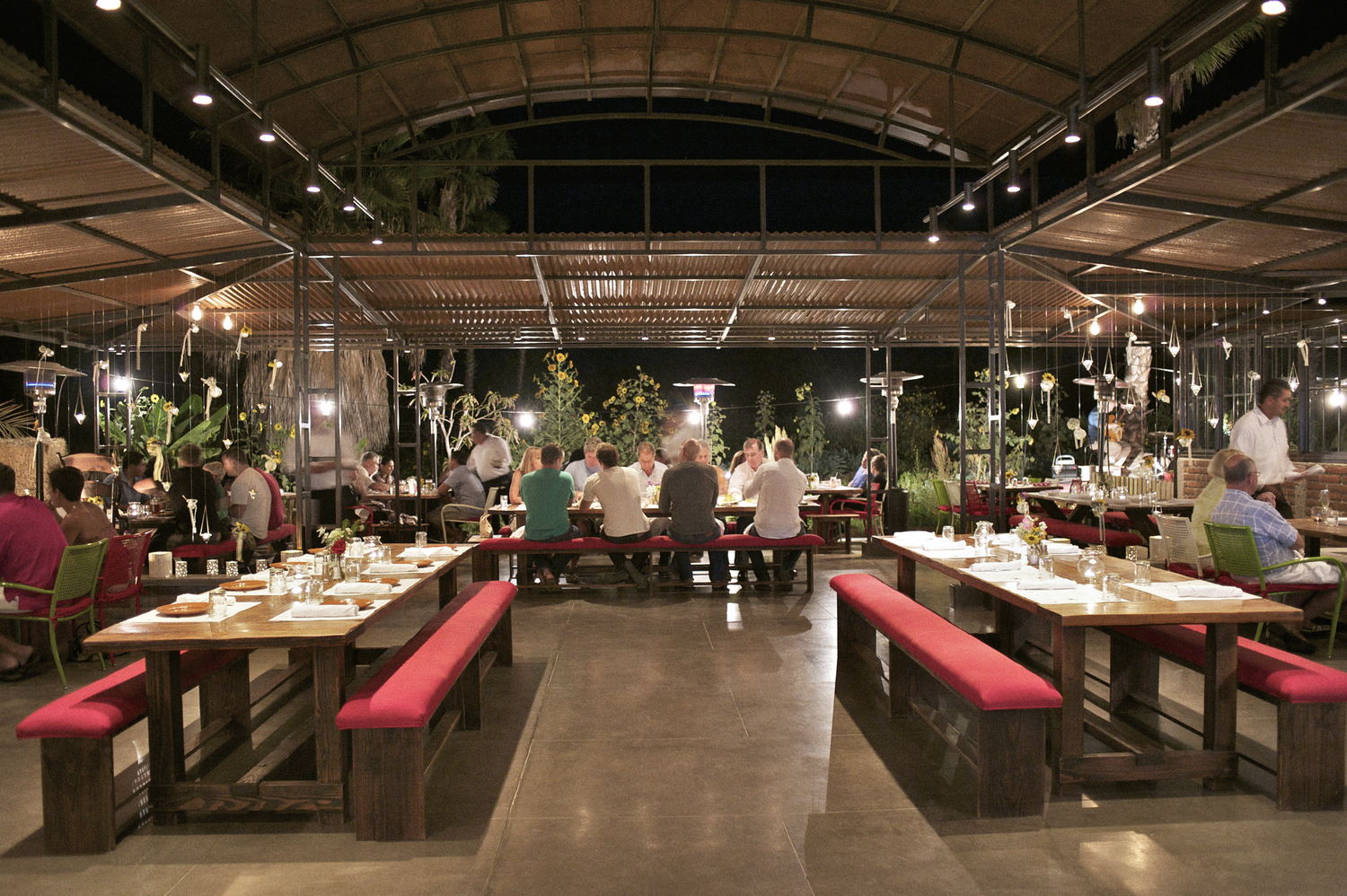 Flora's Field Kitchen 8 Best Restaurants in Los Cabos