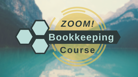Zoom! Bookkeeeping