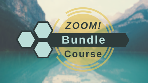 Zoom! Bundle