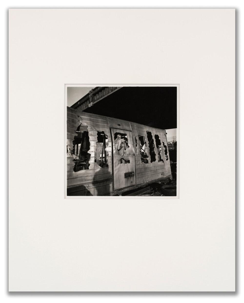 Arthur Tress, (American b.1940), Untitled, c.1980.