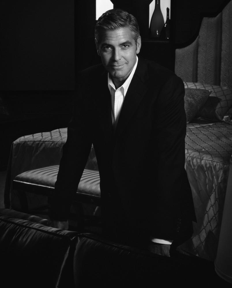 Copy of George Clooney
