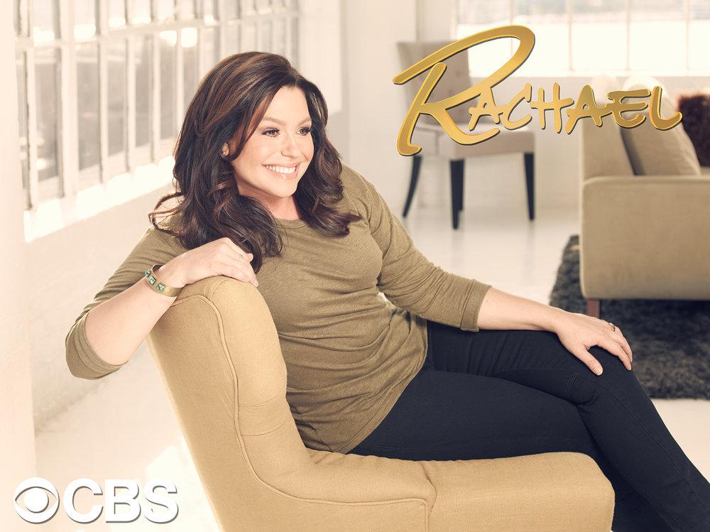 Rachael Ray // CBS