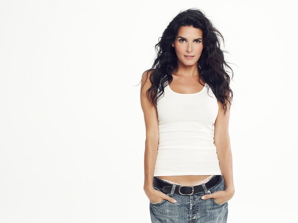 Angie Harmon // recycle across america