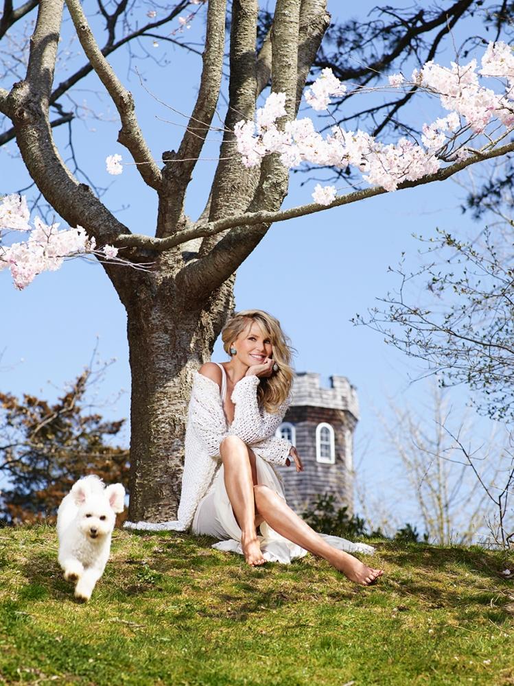 Copy of Christie Brinkley // Social Life Magazine