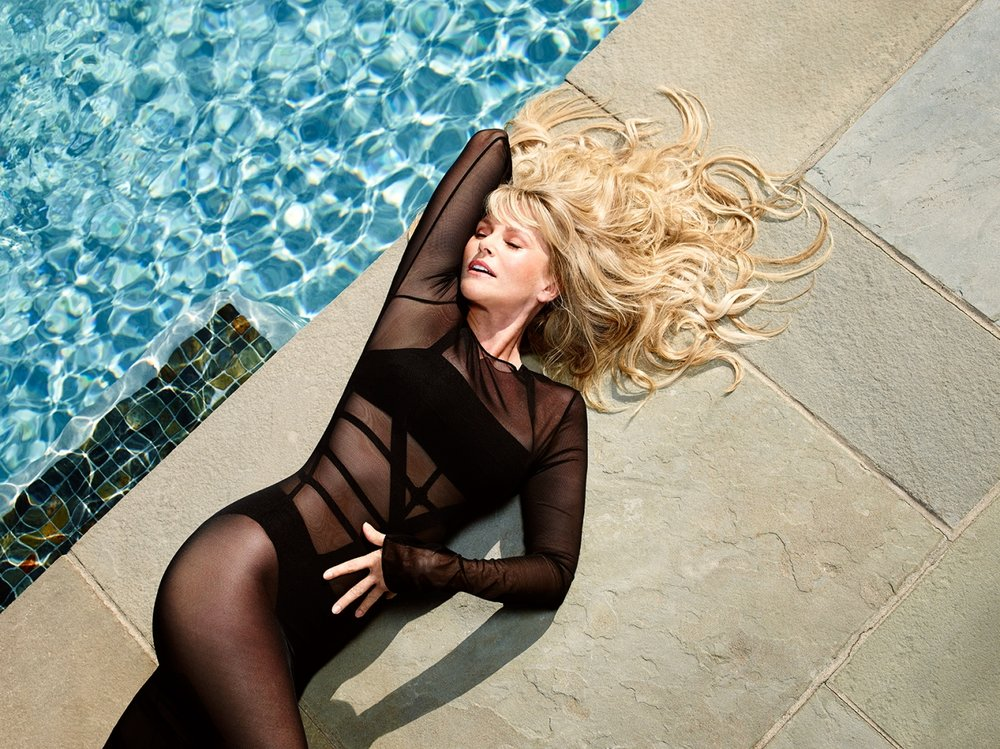 Christie Brinkley // Social Life Magazine