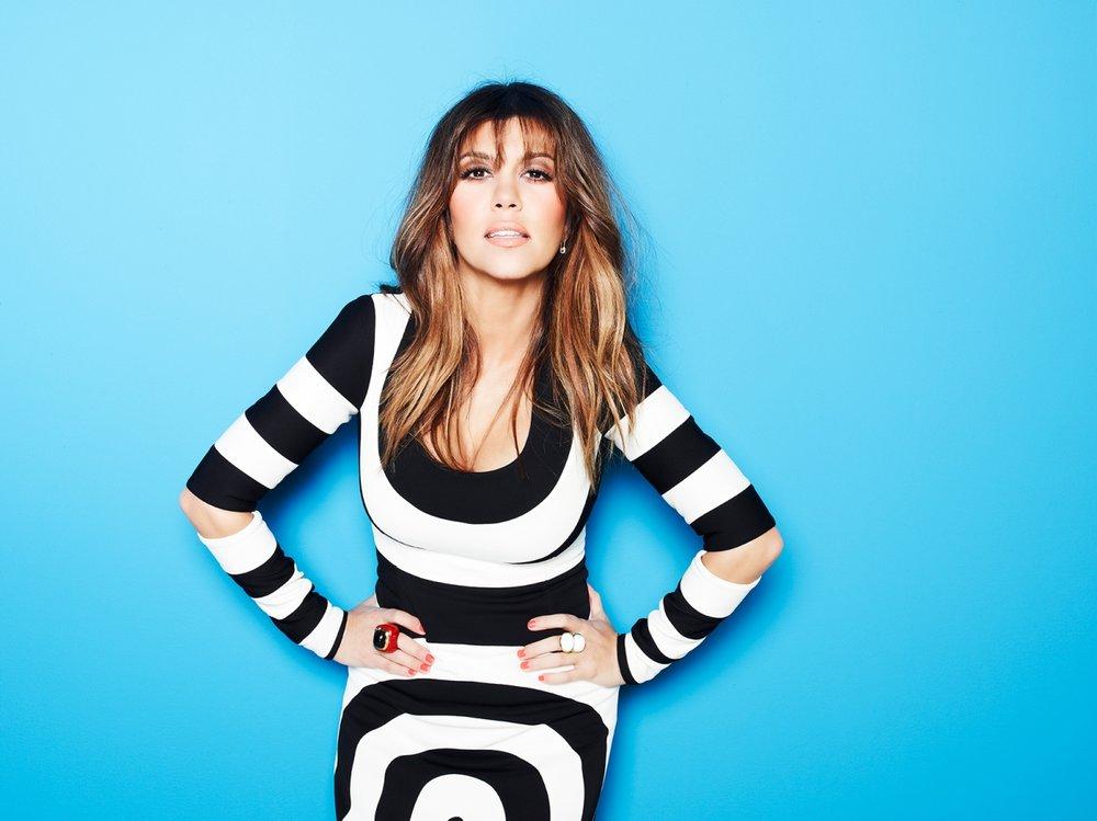 Copy of Kourtney Kardashian // E!