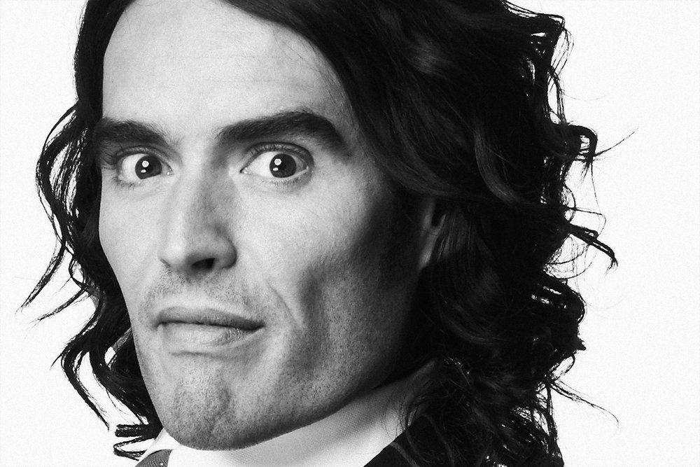 Copy of Russell Brand