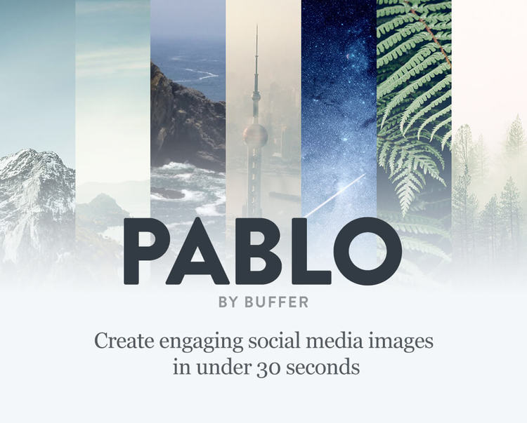 Pablo By Buffer The Social Media Photo Editor You Should Be Using WSM
