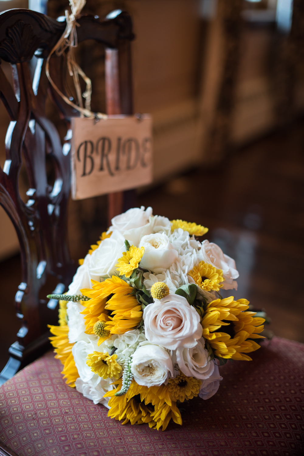 Publick House wedding venue photos in Sturbridge, MA by Kara Emily Krantz Photography featured in Bride & Groom Magazine