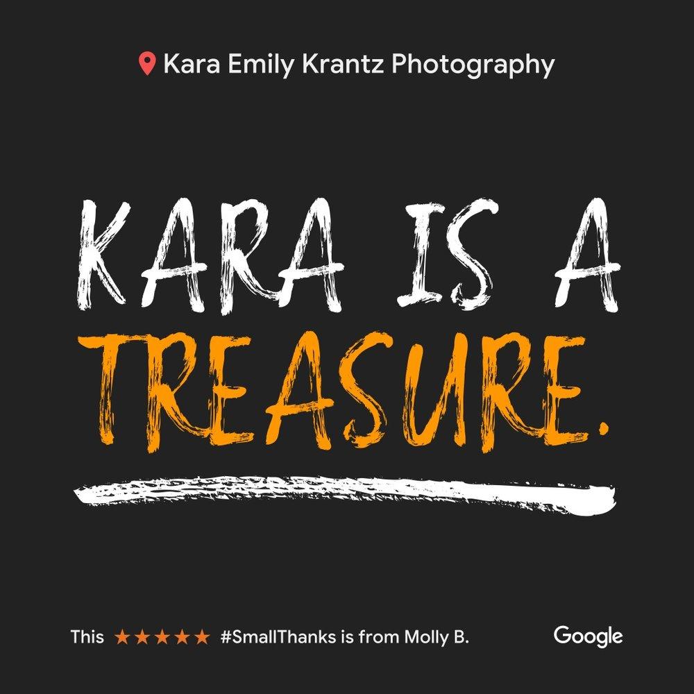 Kara Emily Krantz Photography, New England Outdoor wedding photographer testimonial