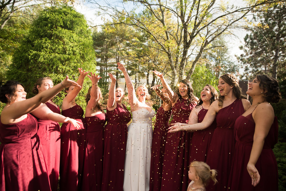 Kara Emily Krantz Photography, New England outdoor wedding photography packages