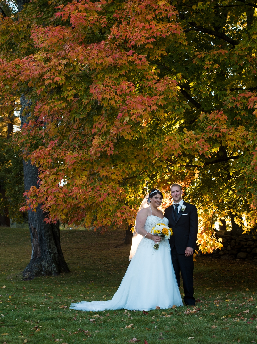 Kara Emily Krantz Photography, MA outdoor wedding photographer