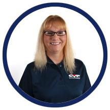 Kathy Piekarz CVP Systems