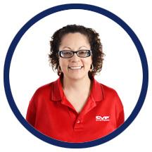 Sonia Rodriquez CVP Systems