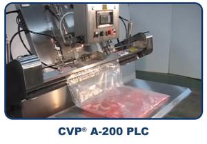 CVP Systems A 200 PLC