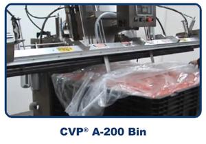 CVP Systems A 200 Bin