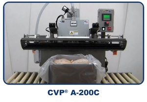 CVP Systems A 200C