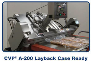 A 200 Layback Case Ready Packaging Machines