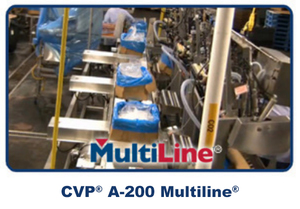 CVP Systems A 200 MultiLine