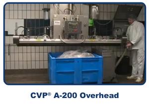 CVP A 200 Overhead